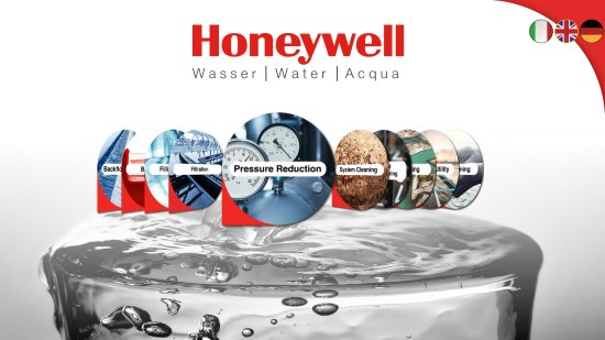 Honeywell Tradeshow Touch Software